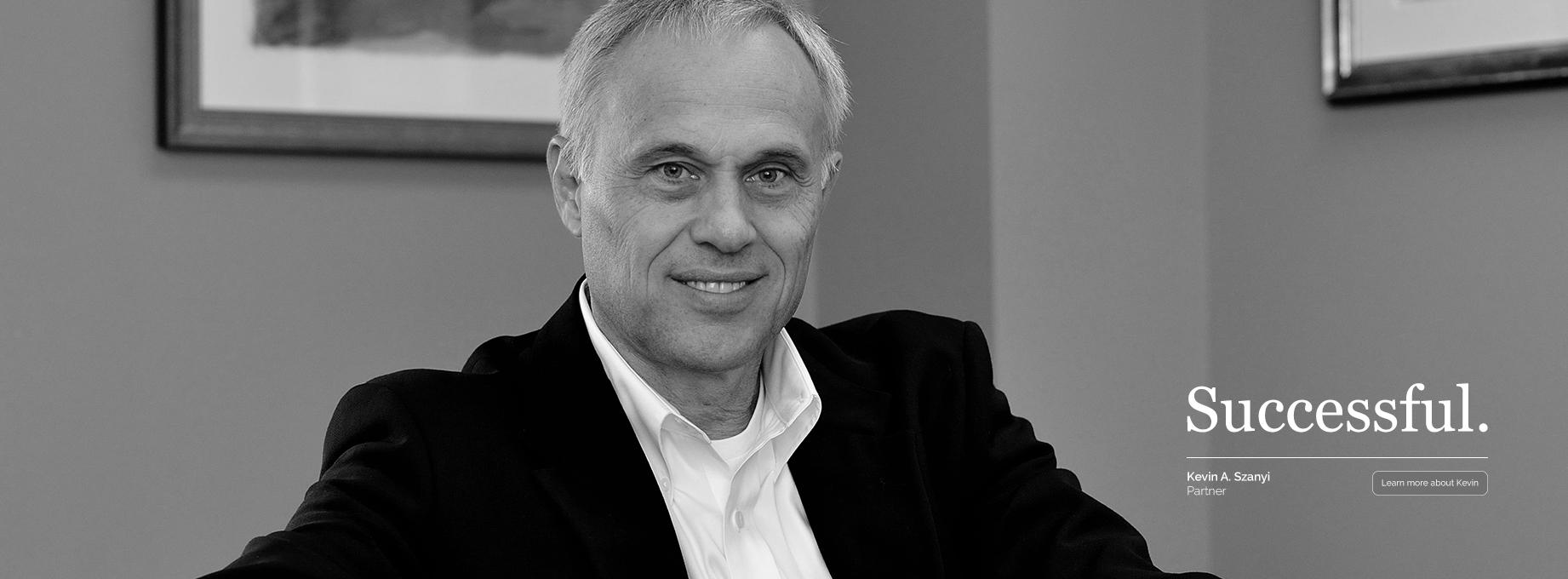 Kevin Szanyi